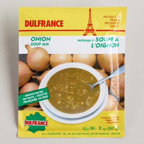 Dulfrance Onion Soup Mix
