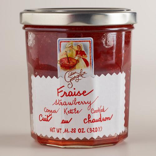 Lucien Strawberry Jam Set of 2