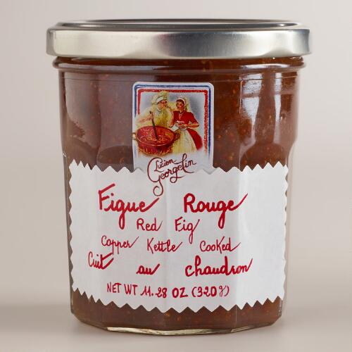 Lucien Red Fig Jam