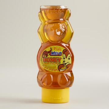 Mel-O Pure Honey
