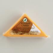 Northwoods Wisconsin Cheddar Cheese