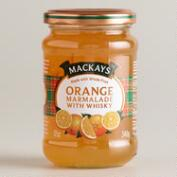 Mackays Orange Marmalade With Whiskey