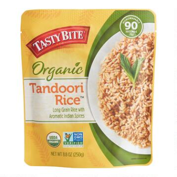 Tasty Bite Tandoori Rice, Set of 6