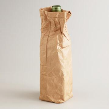 Wine'O Bottle Bag