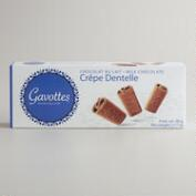 Gavottes Milk Chocolate Crêpe Cookies