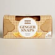 Nyåkers Orange Gingersnaps