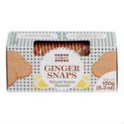 Nyåkers Lemon Gingersnaps