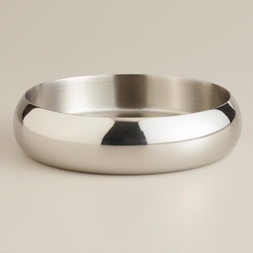 Stainless Steel Wine Coaster