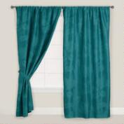 Woven Jasleen Sleeve Top Curtain