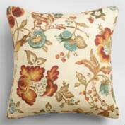 Malli Throw Pillow