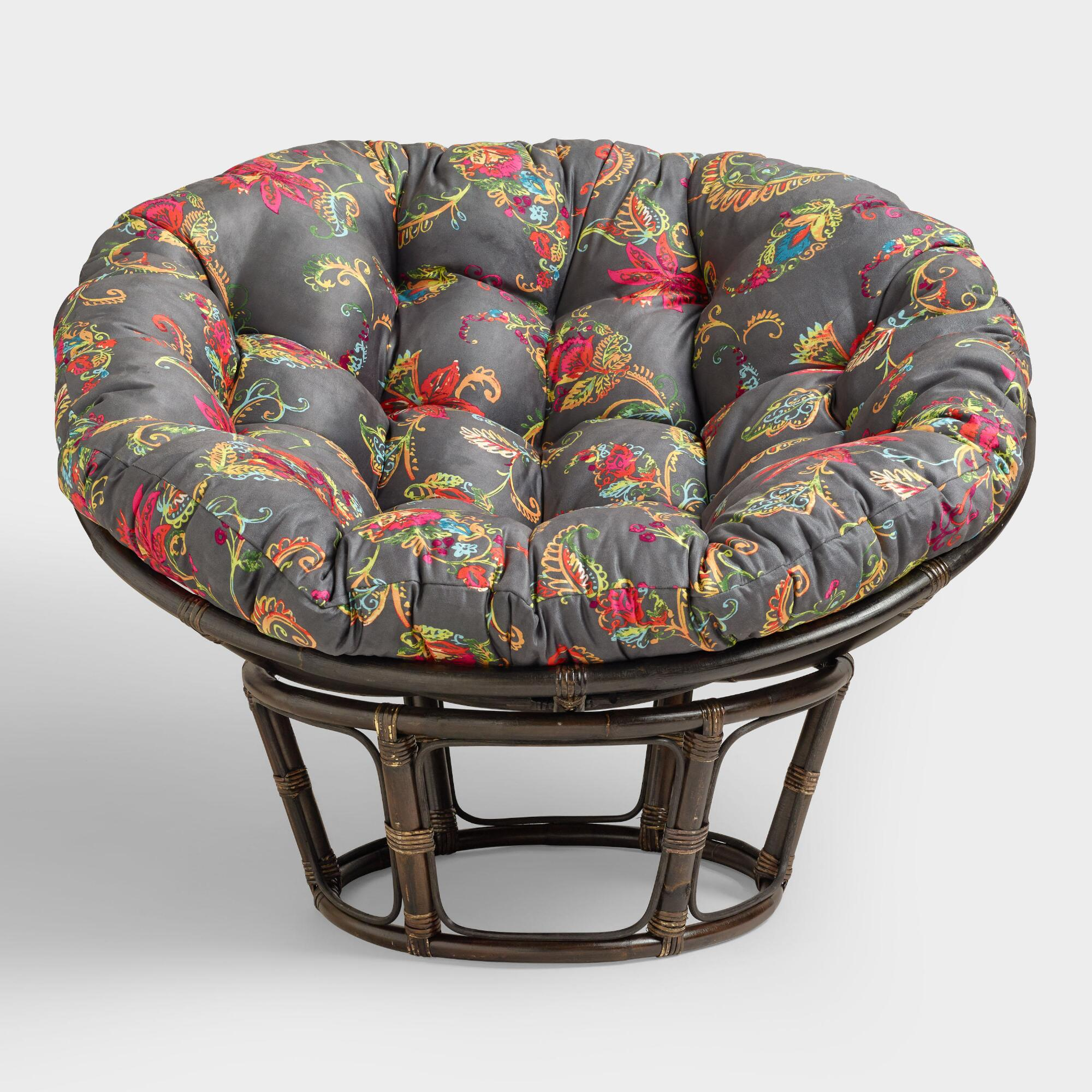 Papasan Chair Frame Images