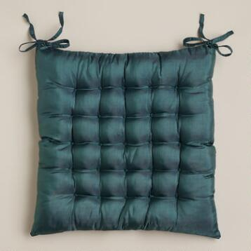 Mallard Green Zen Chair Cushion