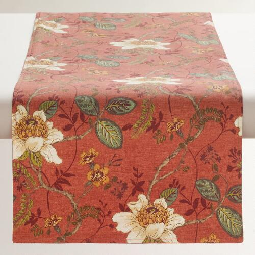 Hemmingway Table Runner
