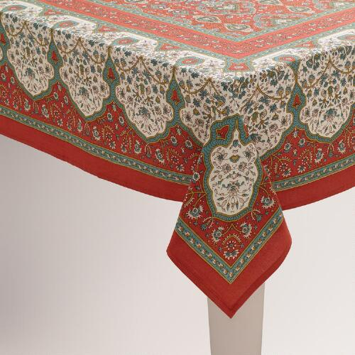 Nina Tablecloth