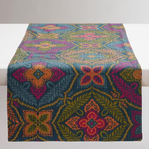 Highlands Table Runner