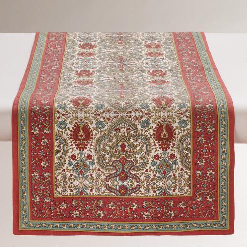 Nina Table Runner