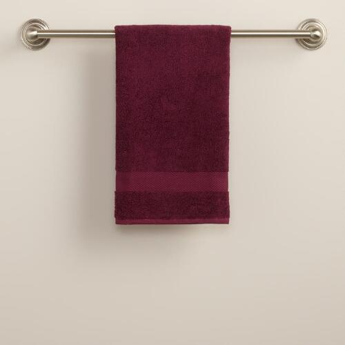 Fig Hand Towel
