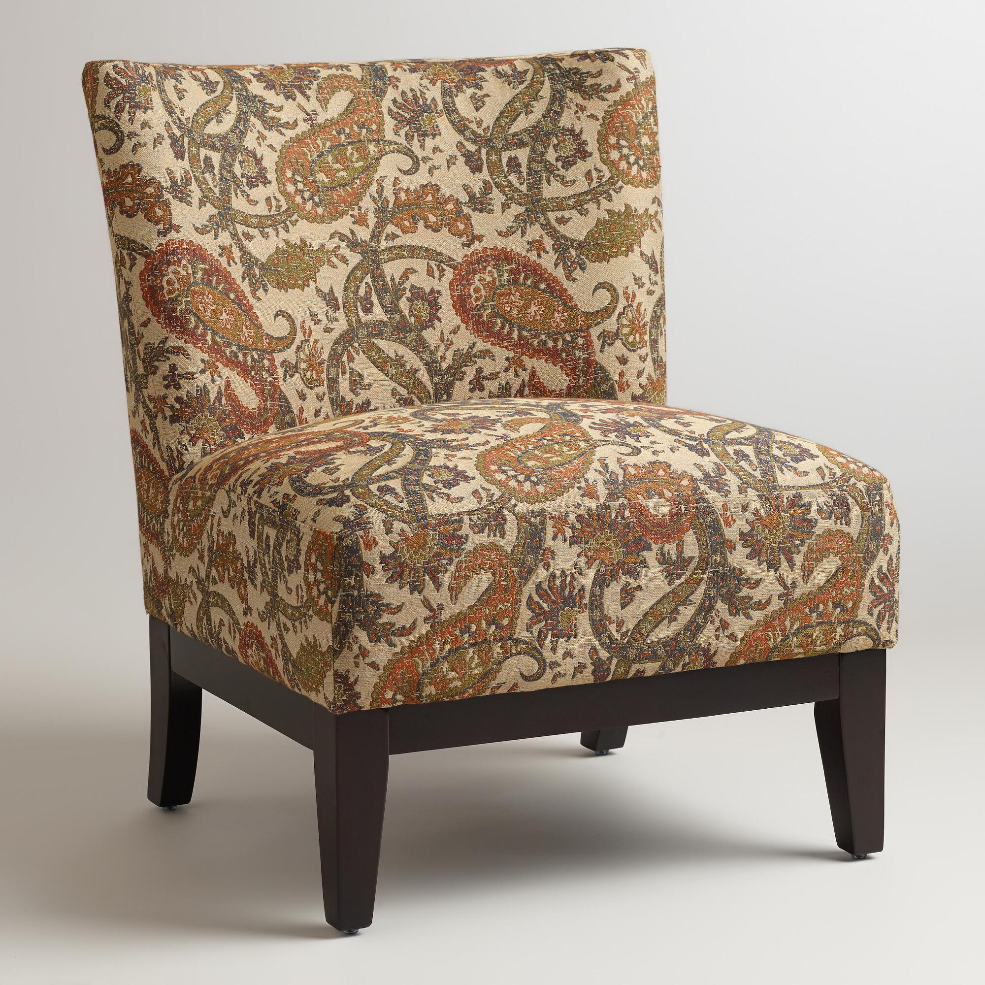Paisley Darby Chair World Market