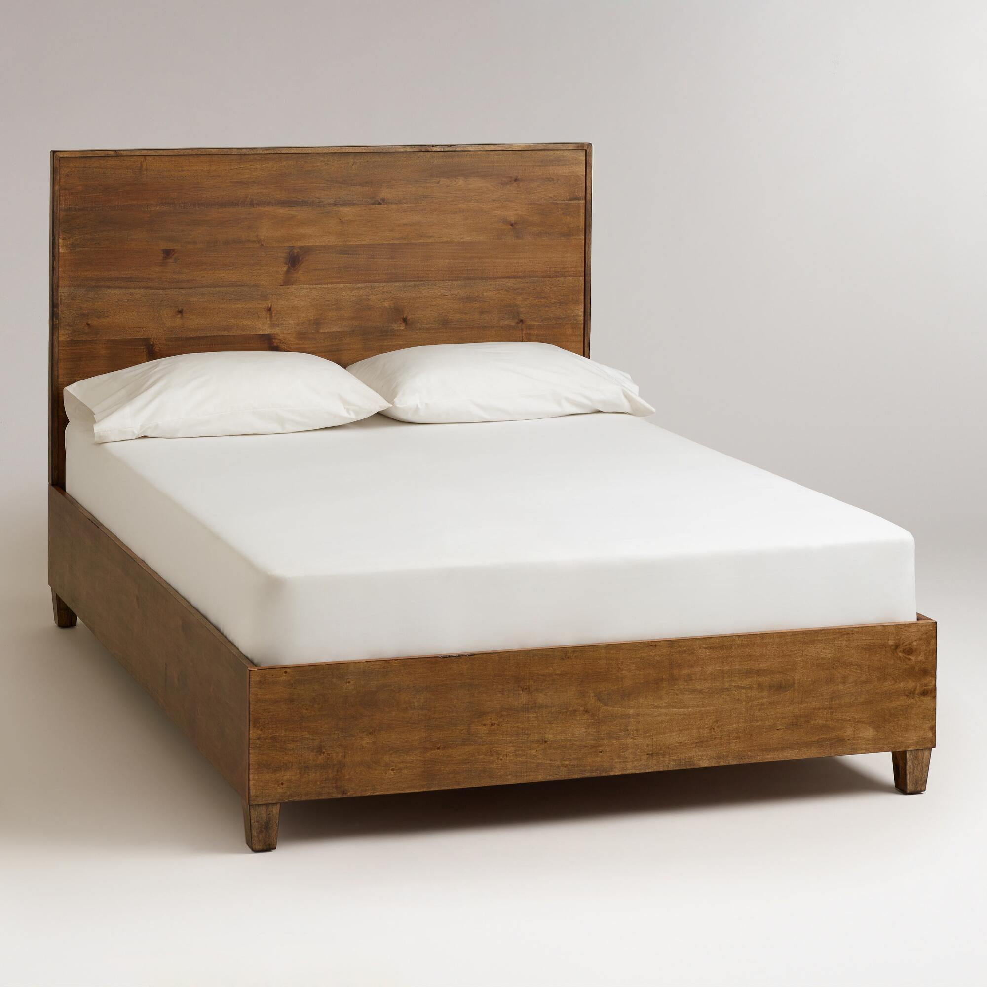 Reilly Queen Storage Platform Bed World Market