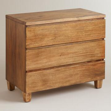 Reilly 3-Drawer Dresser