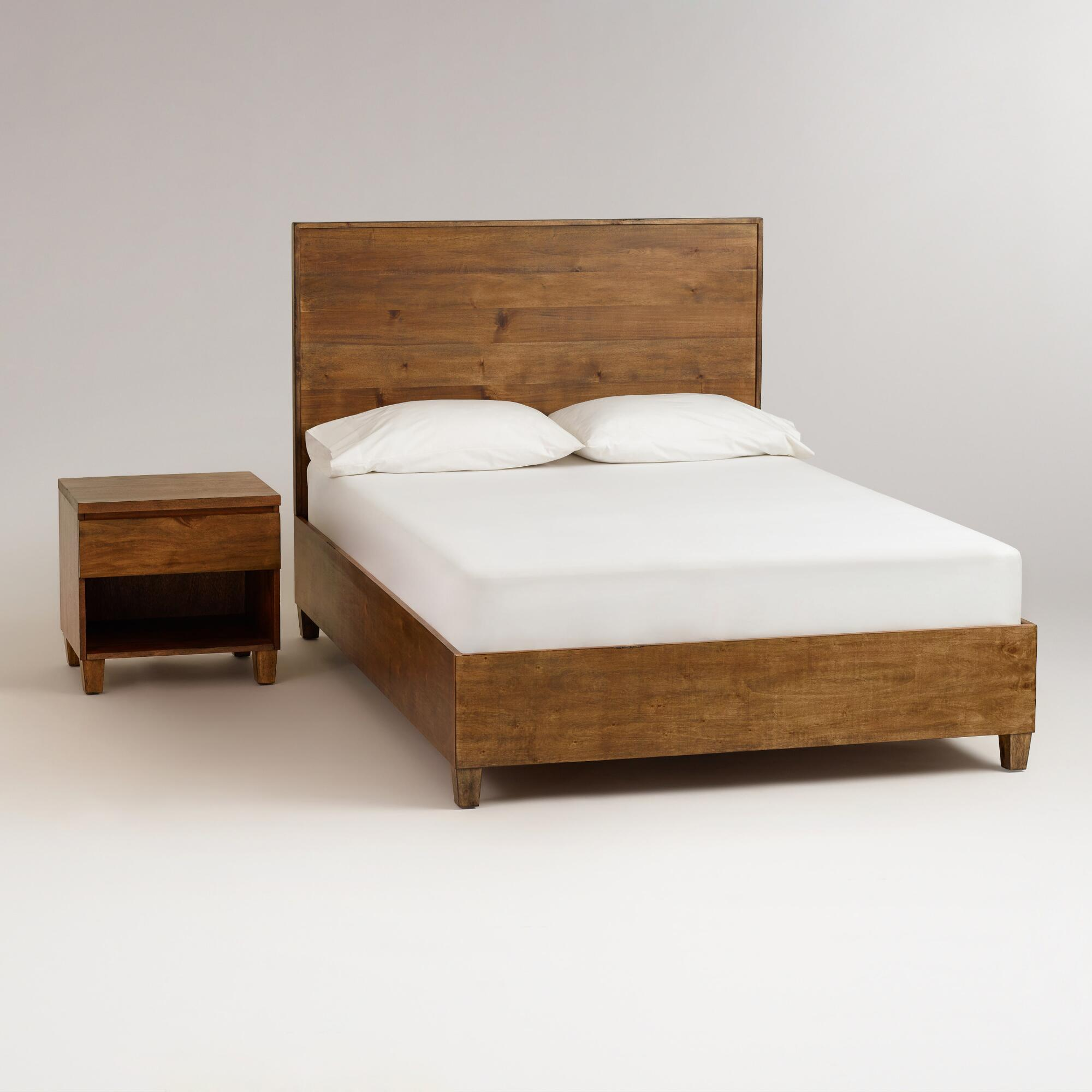Reilly Bedroom Collection World Market