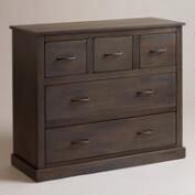 Wide Whitley Chest