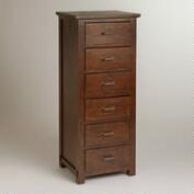 Hamden 6-Drawer Dresser