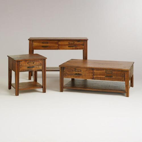 Roland Table Collection