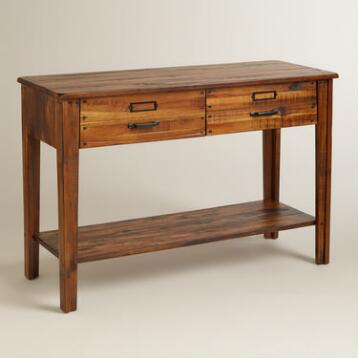 Roland Console Table