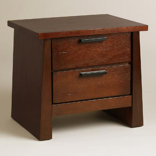 Keiko Nightstand