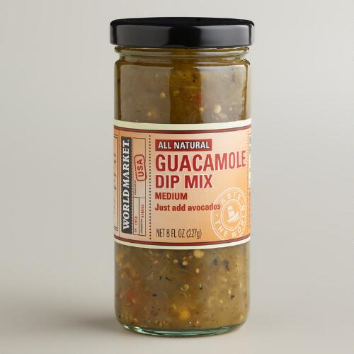 World Market® Guacamole Dip Mix