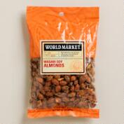 World Market® Wasabi-Soy Almonds