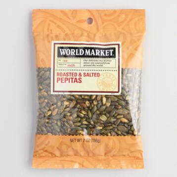 World Market® Roasted and Salted Pepitas