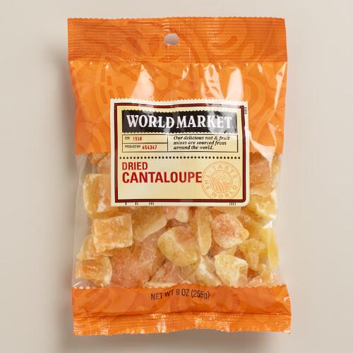 World Market® Dried Cantaloupe