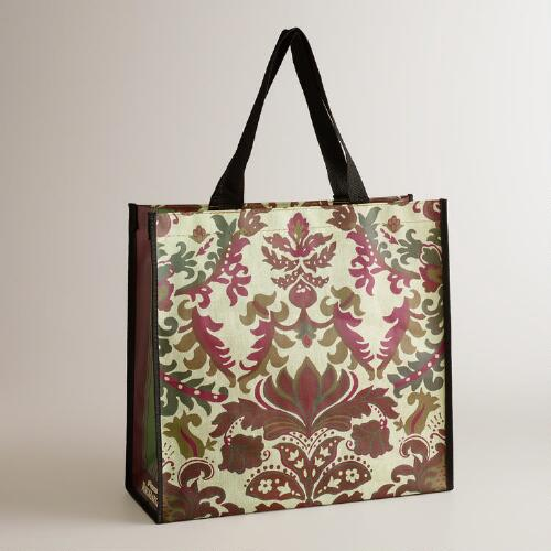 Scottish Mist Tote
