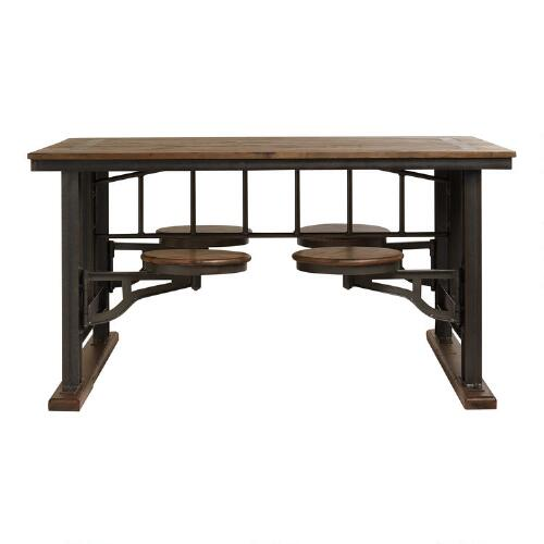 Galvin Cafeteria Table World Market