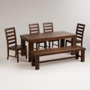 Francine Dining Furniture Collection