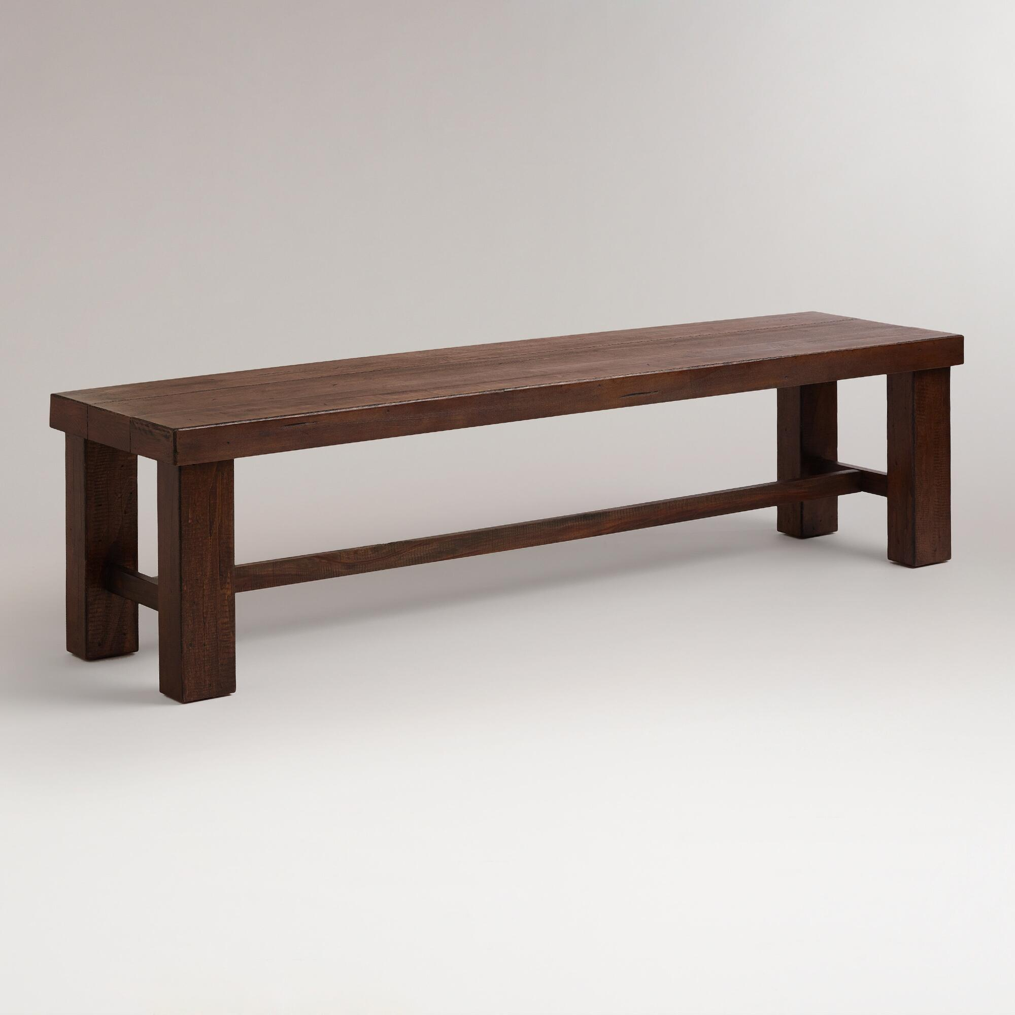 francine dining bench world market