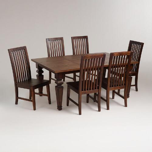 Bishop Dining Collection