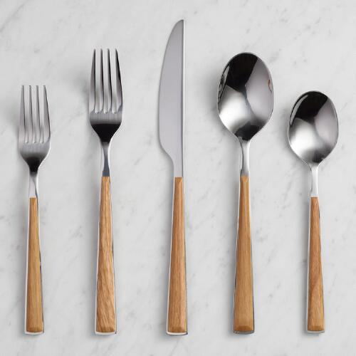 Sawyer Flatware Collection