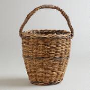 Large Amelie Tapered Basket