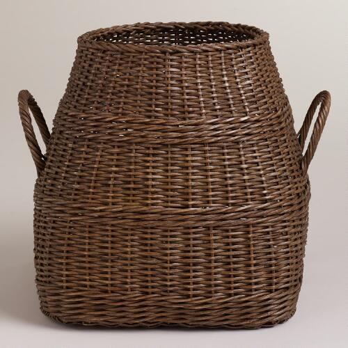 Abbie Tapered Basket