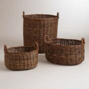 Cameron Vine Scoop Basket