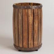 Baldwin Barrel Umbrella Stand