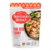 Saffron Road Thai Red Curry Simmer Sauce