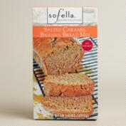 Sof'ella Salted Caramel Banana Bread Mix