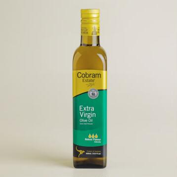 Cobram Estate Robust Extra Virgin Olive Oil