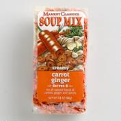 Market Classics® Carrot Ginger Soup Mix