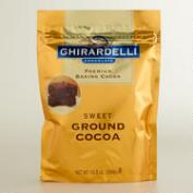 Ghirardelli Sweetened Ground Chocolate Pouch