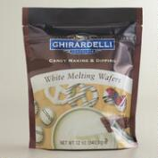 Ghirardelli White Chocolate Melting Wafers